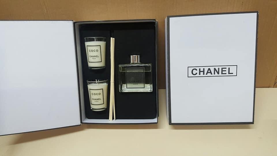 Candle sets