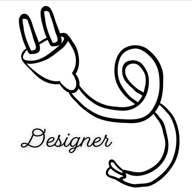 Designer P.