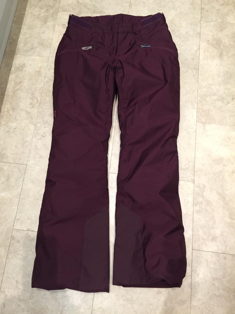 Ladies Ski Trousers Size M