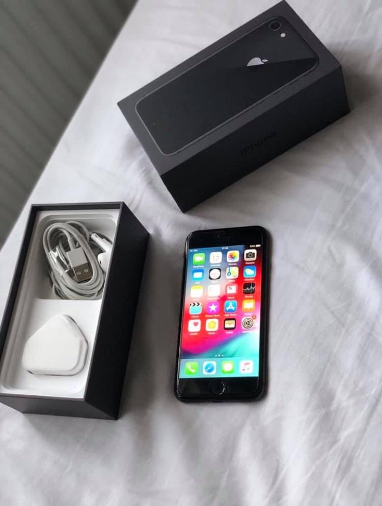 iPhone 8 6gb unlocked