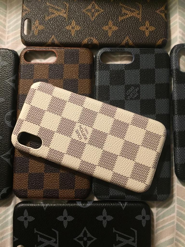 Iphone case lv top grade