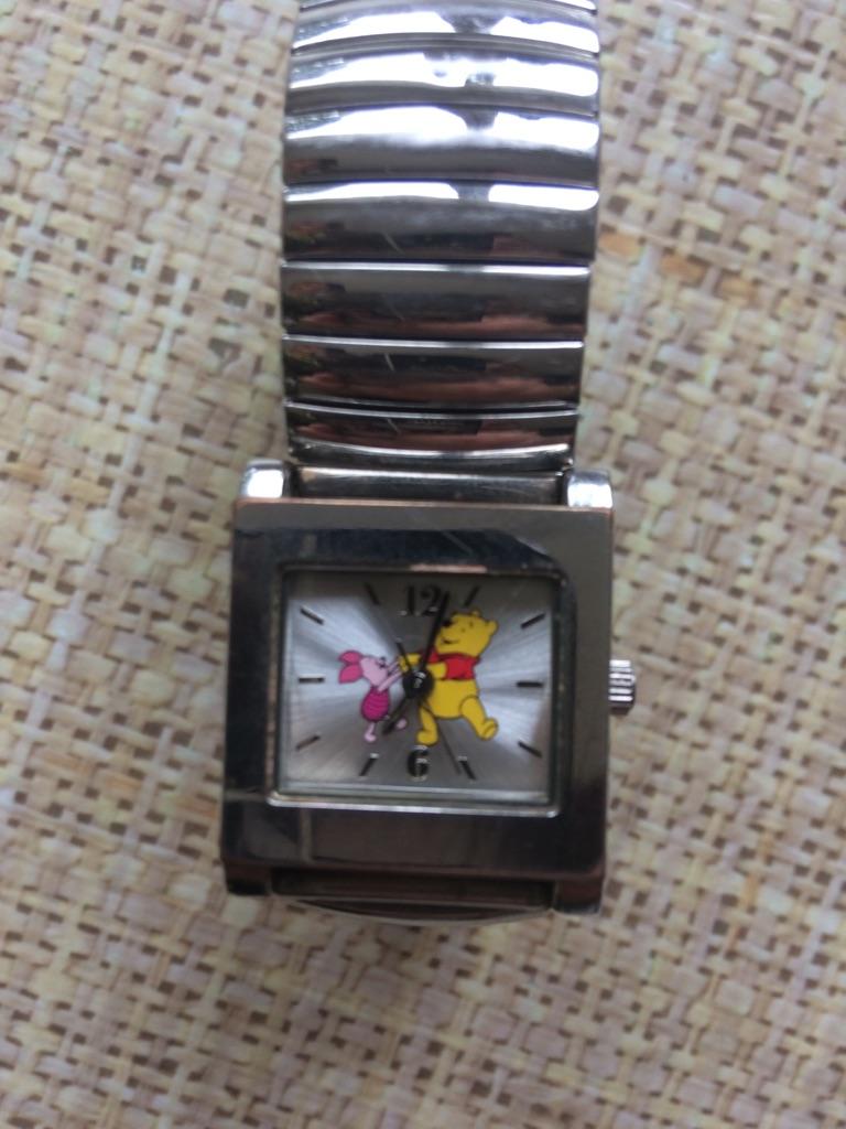 Disney Winnie the Pooh vintage watch