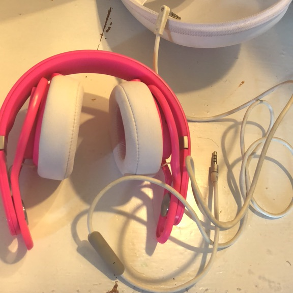 Beats mixer