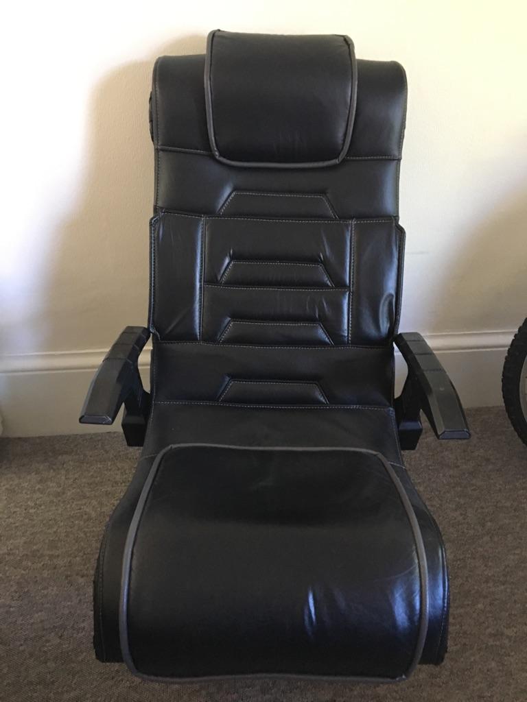 X Rocker Pro 51371 Gaming Chair