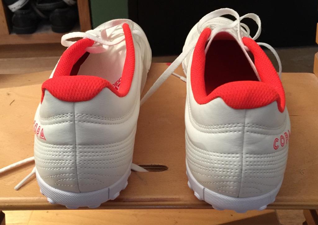 Adidas Copa 19.1 Men's Football Boots Size 13