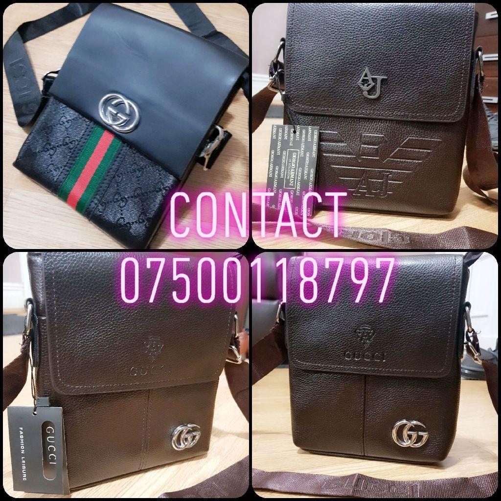 Gg bag pouch