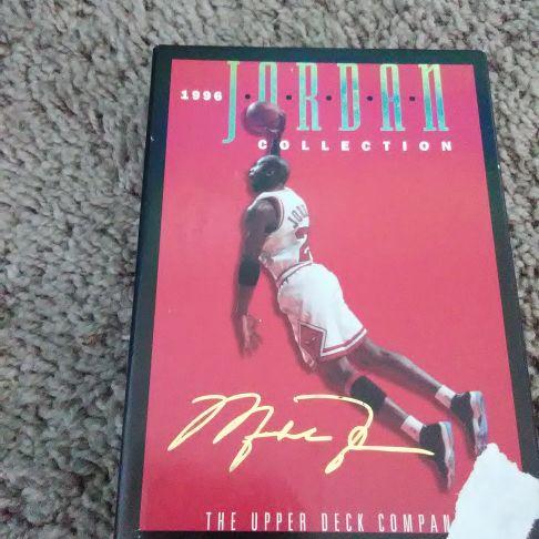 Jordan collection 1996