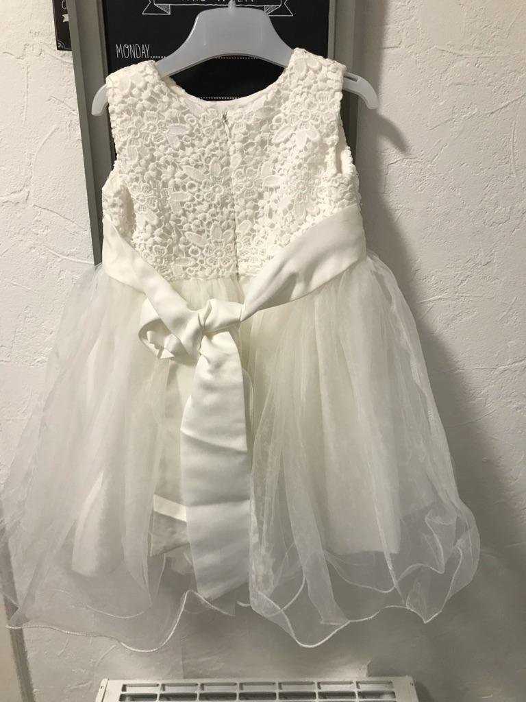 Party/flower girl dress