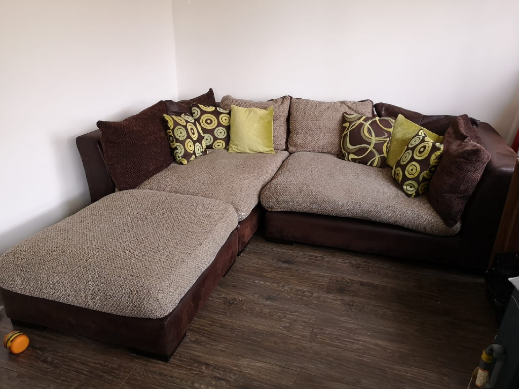 Quality Corner Sofa for sale