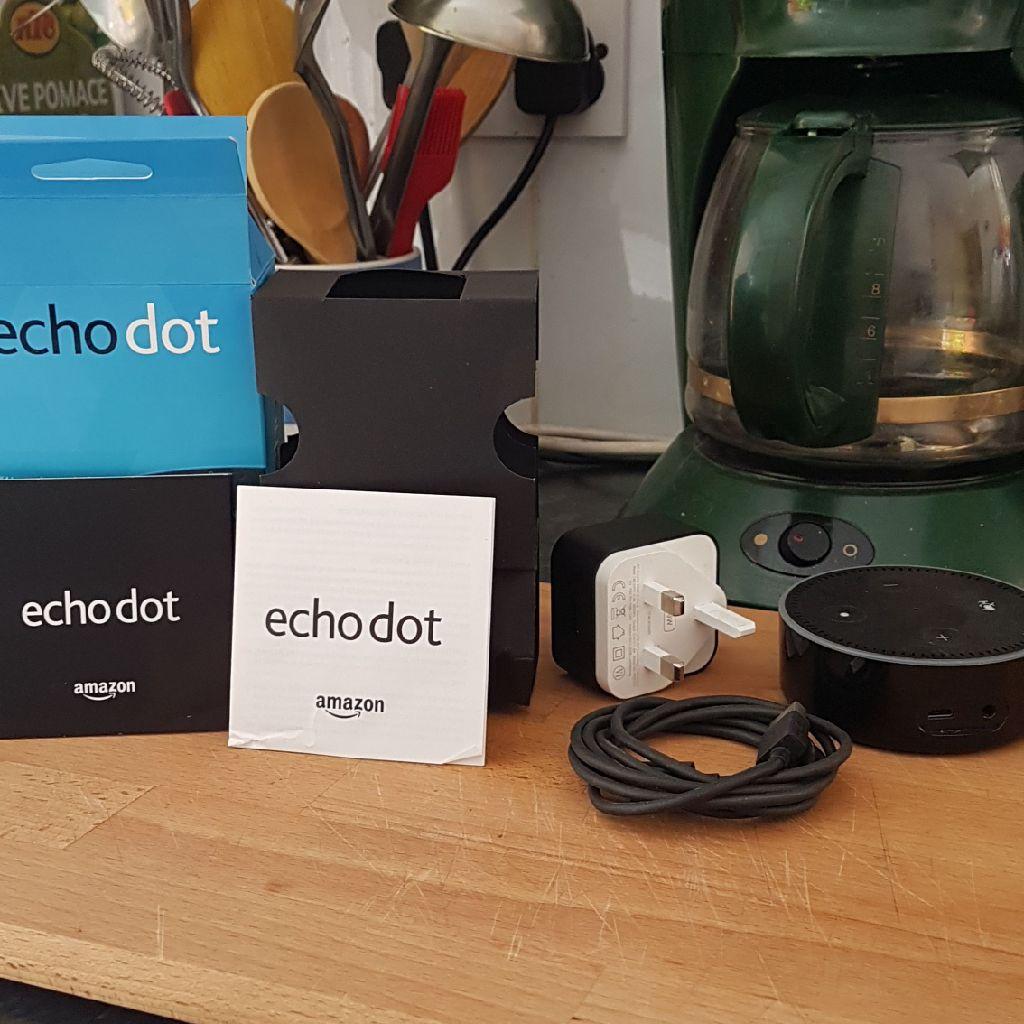 Eco dot2