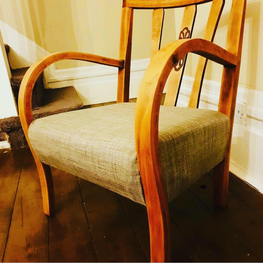 Charming little chair