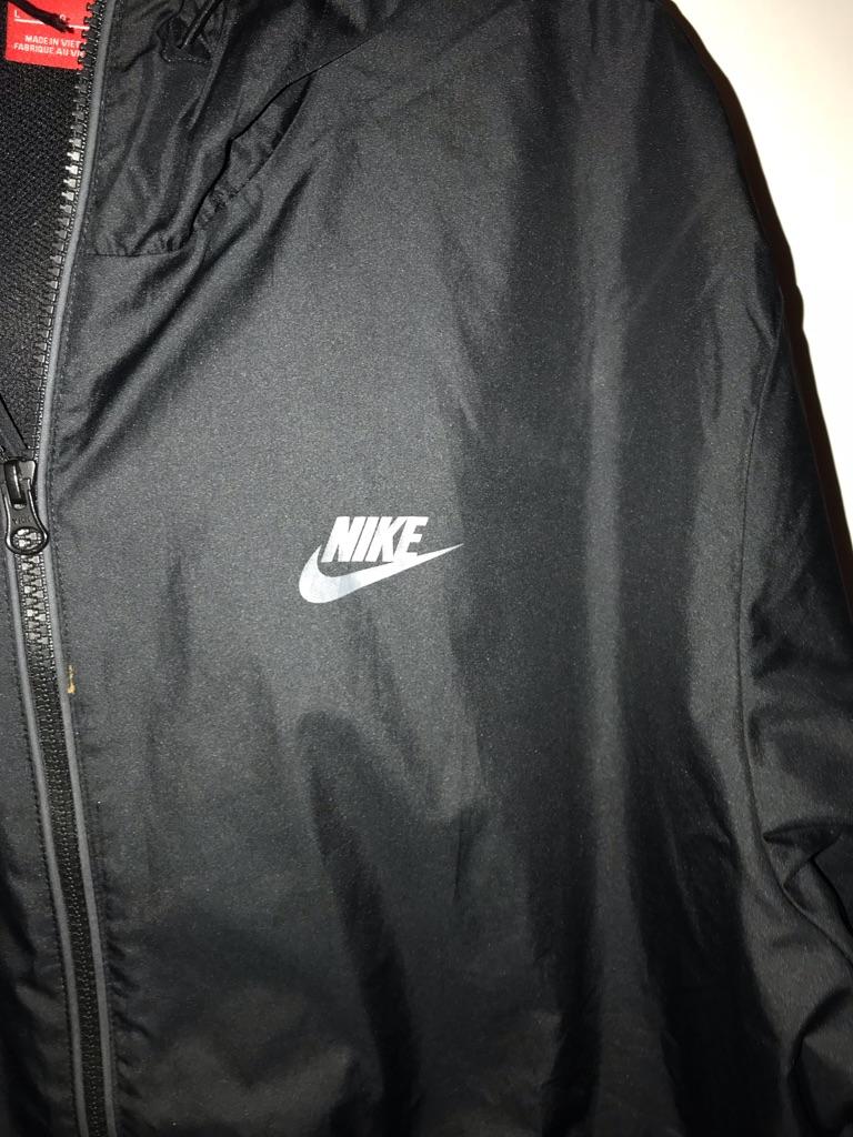 Nike coat xl