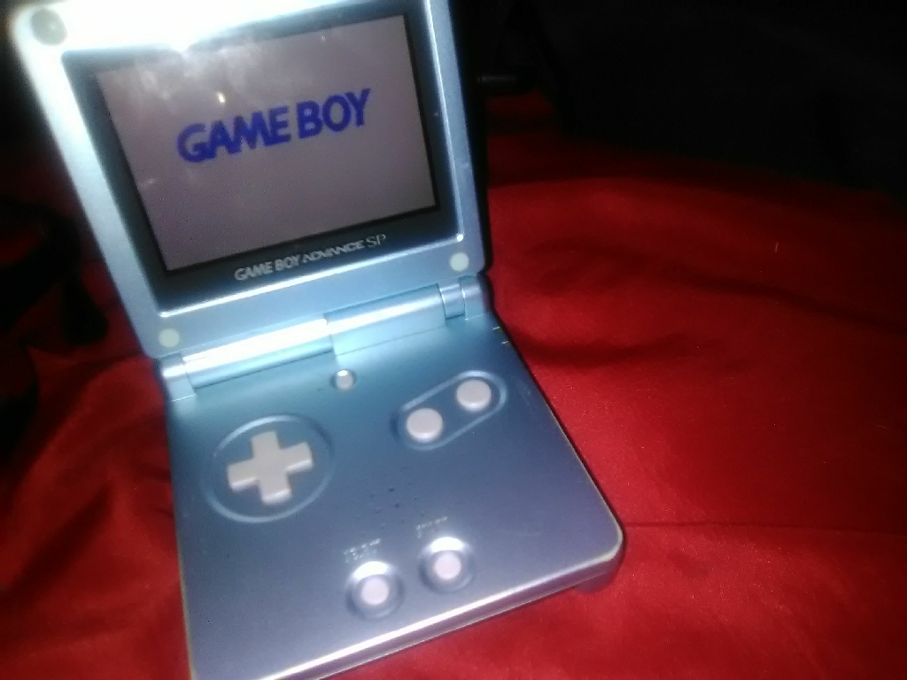 Game boy advance used