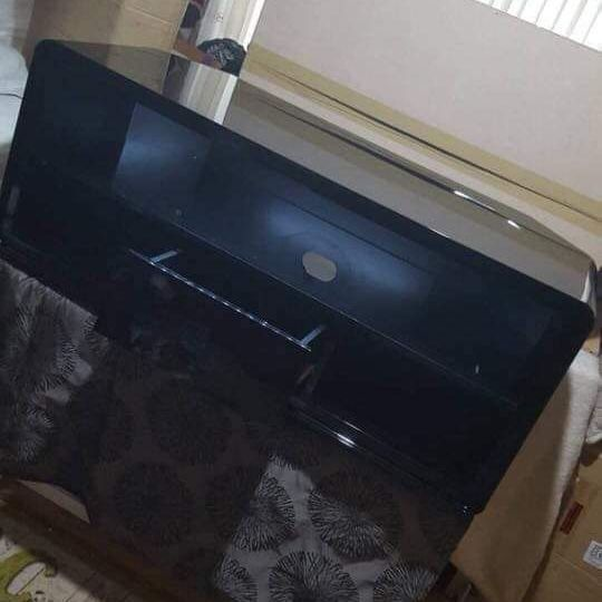 New unit with light £125