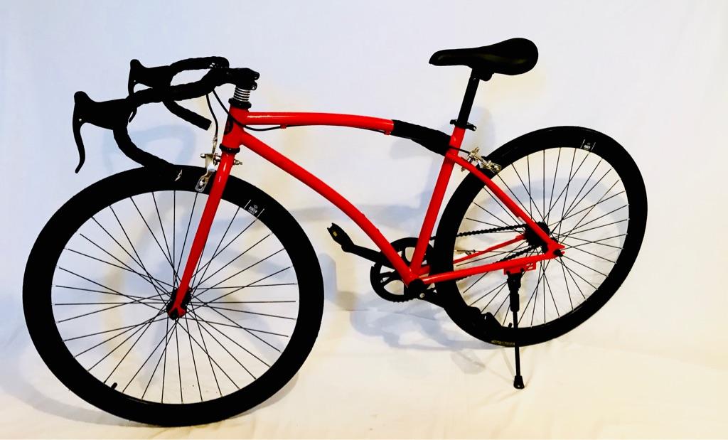 Road single speed Racer bike brand new