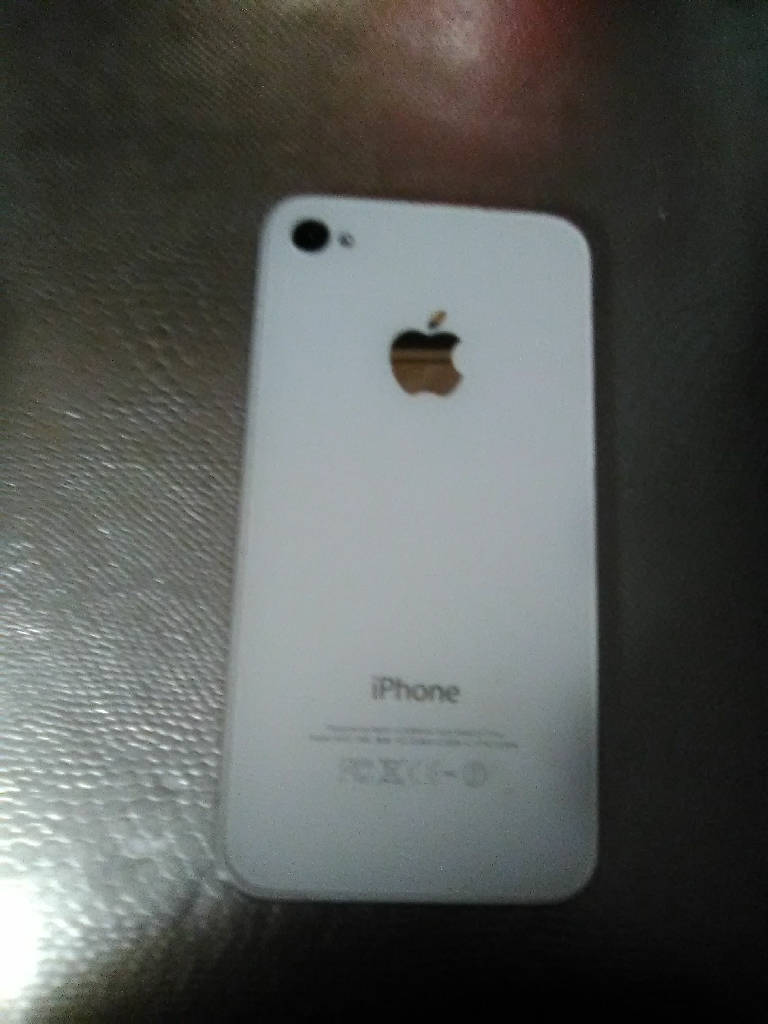 Iphone 4 (AT&T)