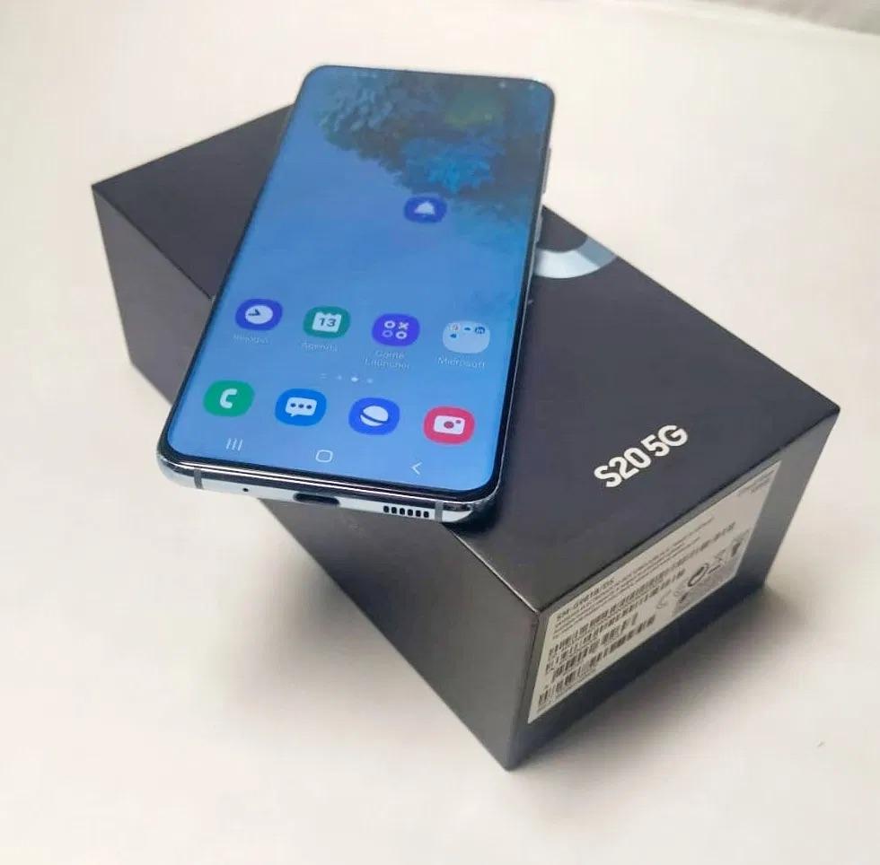 Samsung S20 5G G981 12 / 128GB Cloud Blue