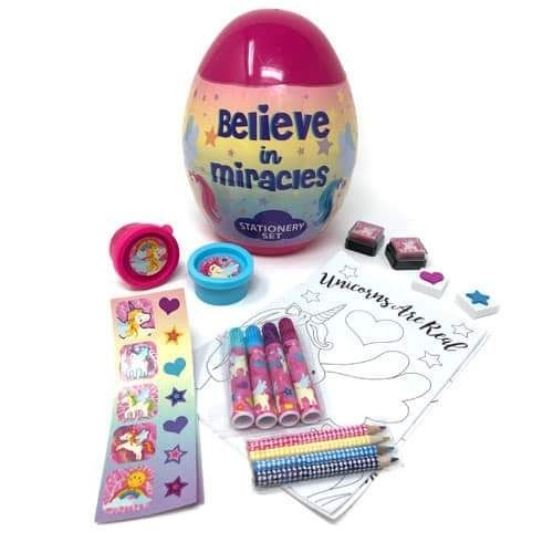 Easter Activity Egg