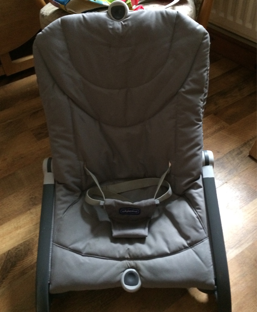 Chicco Pocket Relax Baby Bouncer Chair