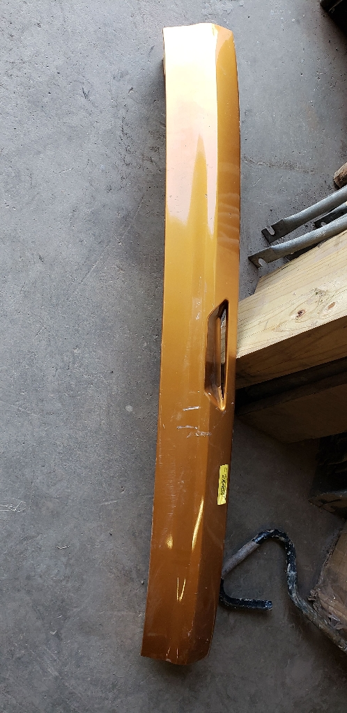 Ford Escape Lift Gate Handle