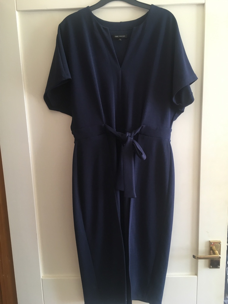 Size 14 next dress - only tried on