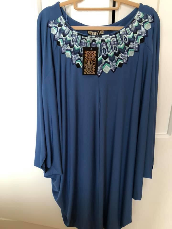 Biba Dress