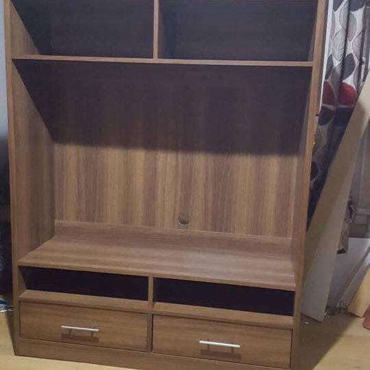 New unit £100