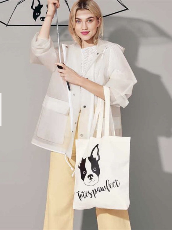 French Bulldog Shopper