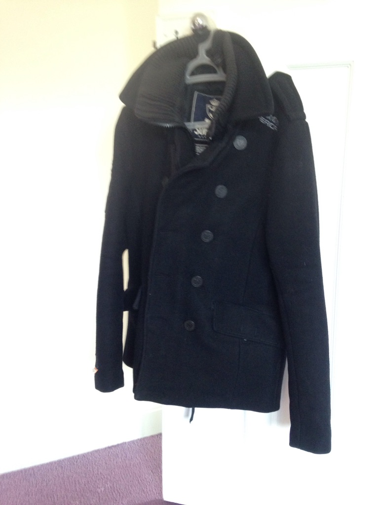 Superdry XXL Men's Coat