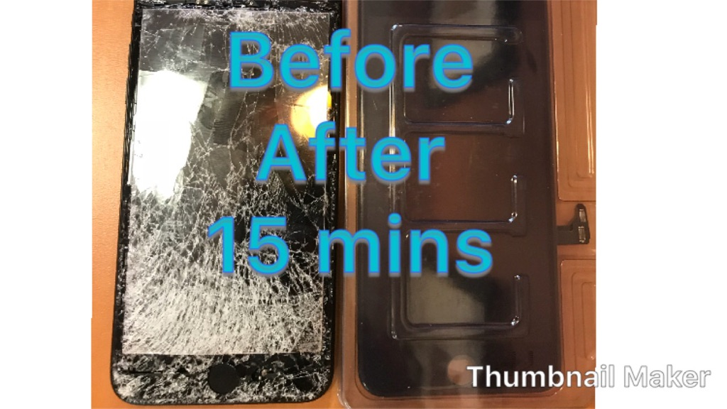 IPhone iPad Samsung Repair