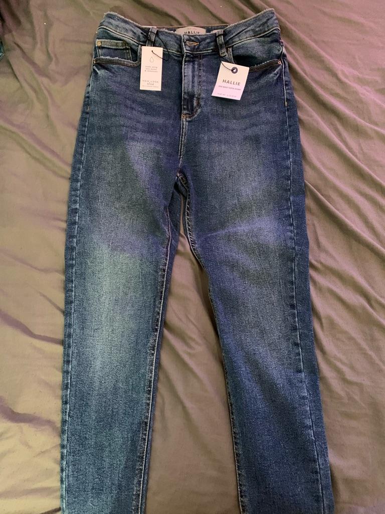 Brand new women's jeans