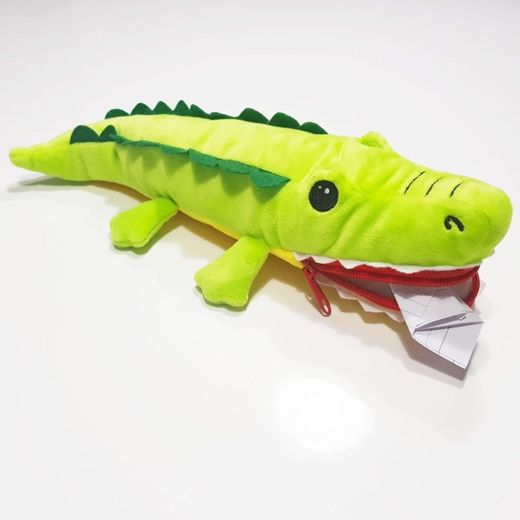 Mr Worry Croc, anxiety, calming