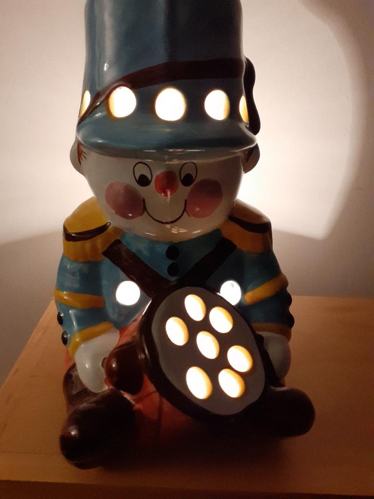 Nightlight Soldier