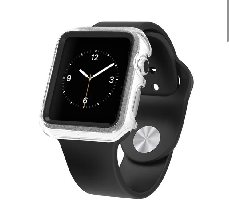 Apple Watch protection