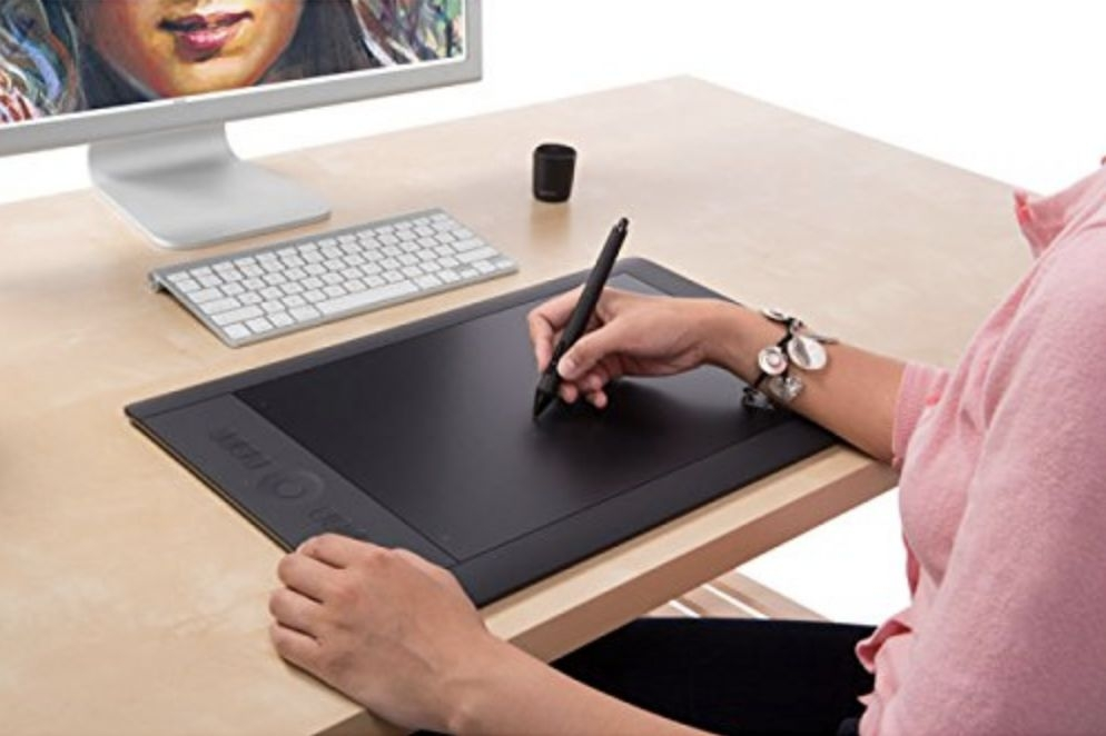 Wacom intuos pro large wireless