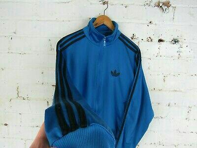 Vintage adidas zipped jacket