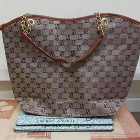 """bag, ideal for Shopping bag. (New) 16"""" x 11"""" x 3"""""""