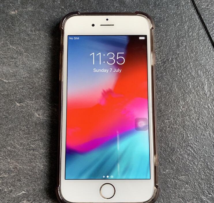 iPhone 6s 64gb unlocked