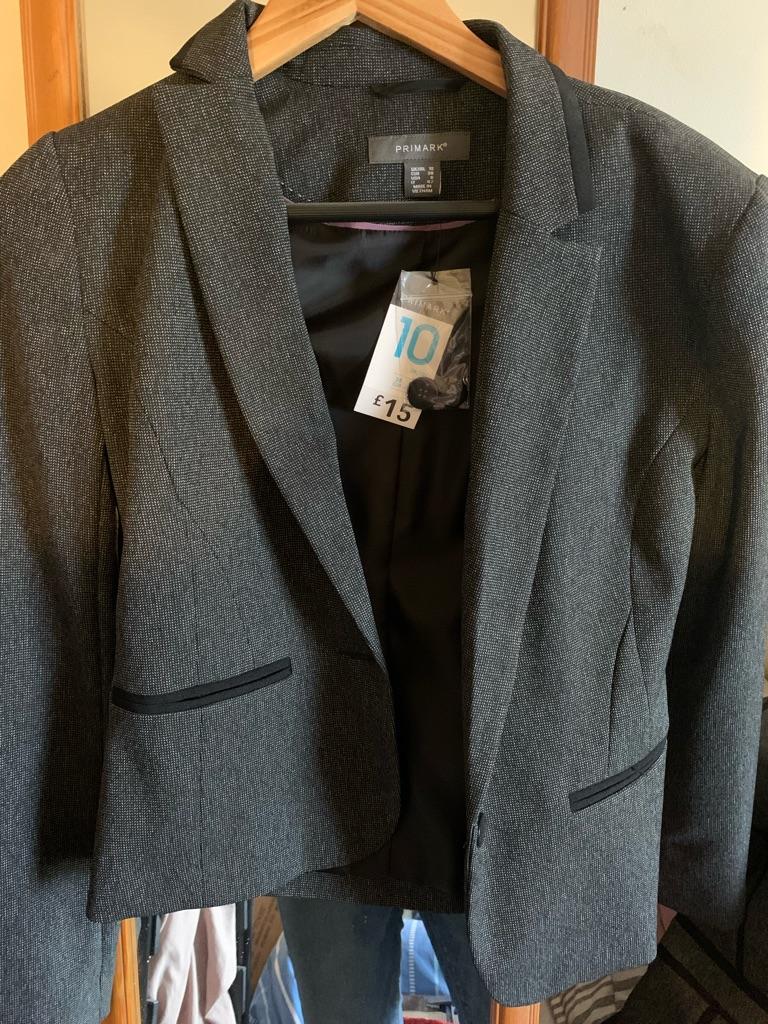 Smart dress and Jacket