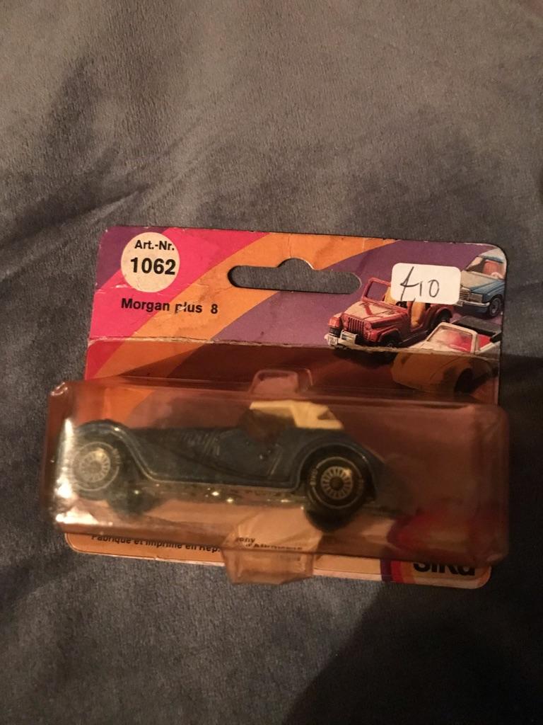 Morgan plus 8 vintage cars