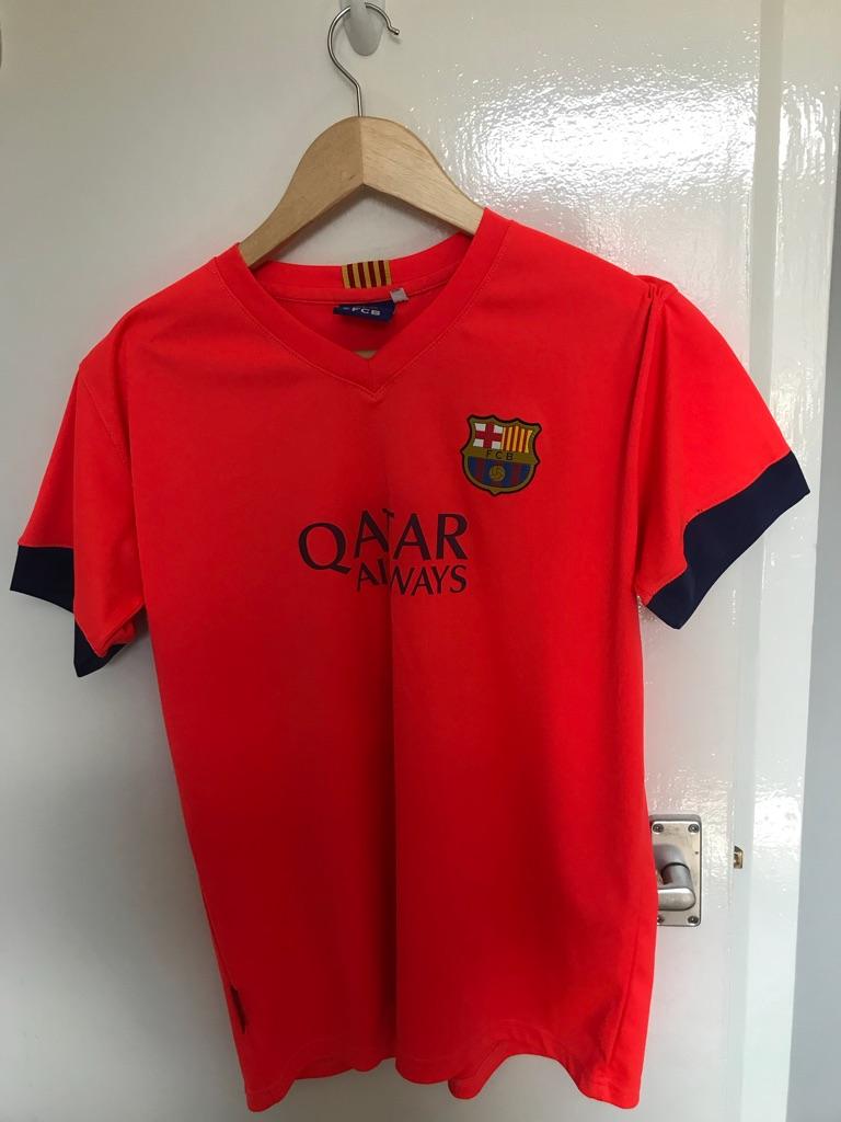 Messi top