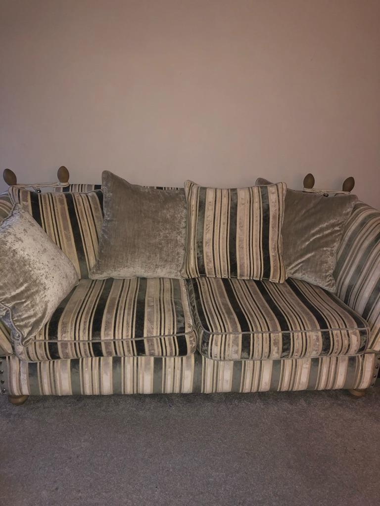 Berkeley magna 3 seater sofa