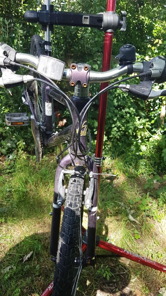Pendleton Brooke Bike, commuter/hybrid/tour