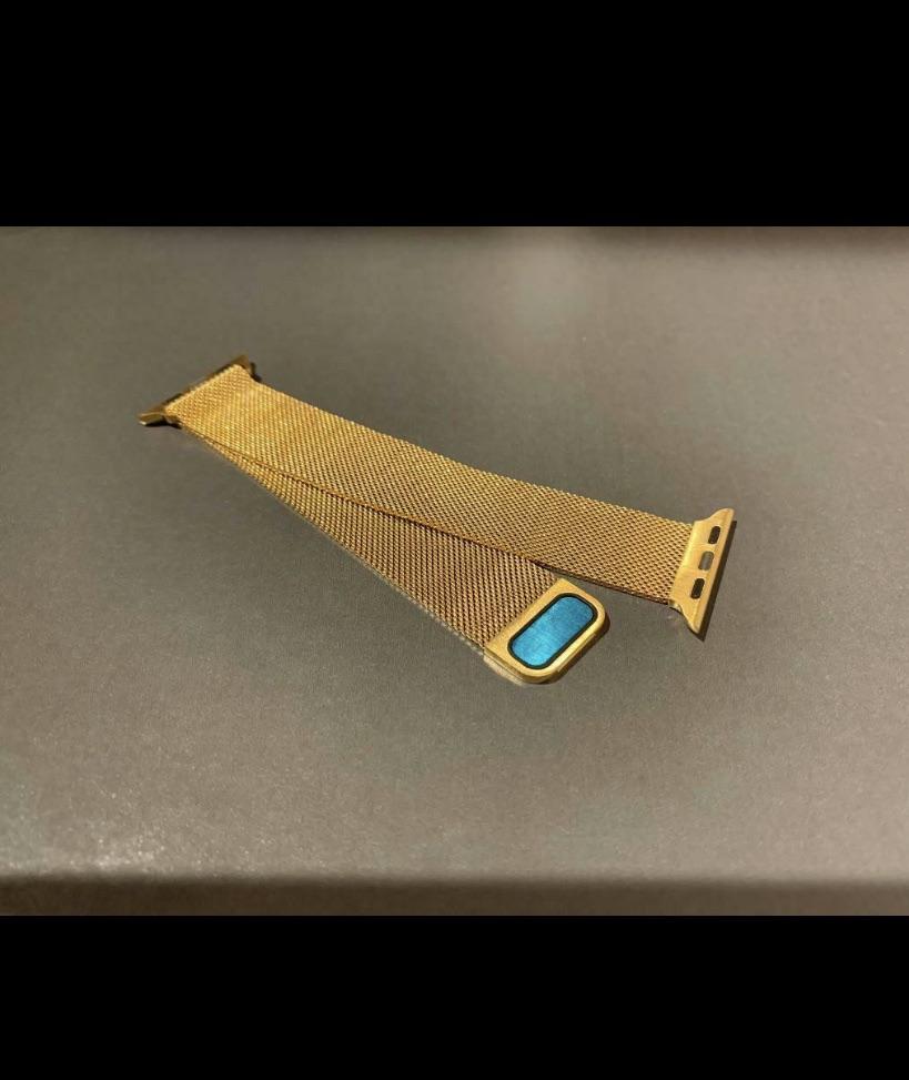 Apple Watch golden strap 38MM