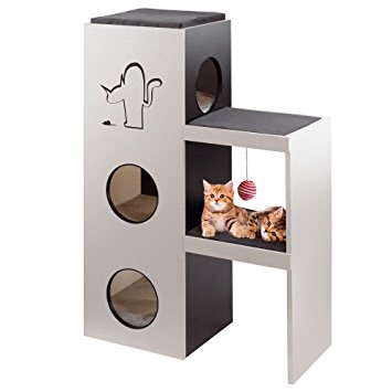 Ferplast napoleon cat furniture