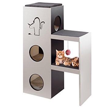 Ferplast napoleon cat furniture