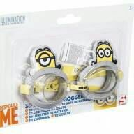 3d Despicable Me Swimming Goggles