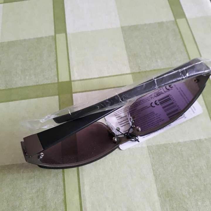 Boston Designer Sunglasses Men & Women Glasses Sports UV Protection Driving RRP£14.99