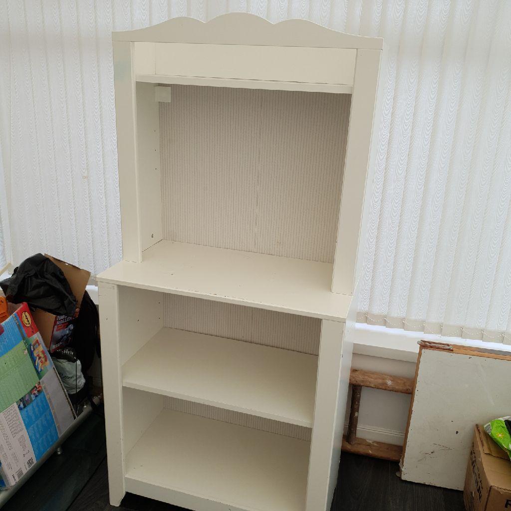 Ikea storage/baby changing unit