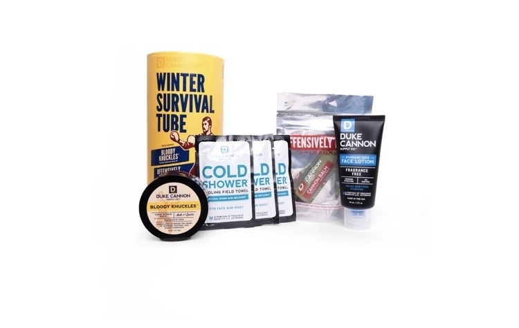 Men's hygiene products ideal Christmas gifts 🎁🎄